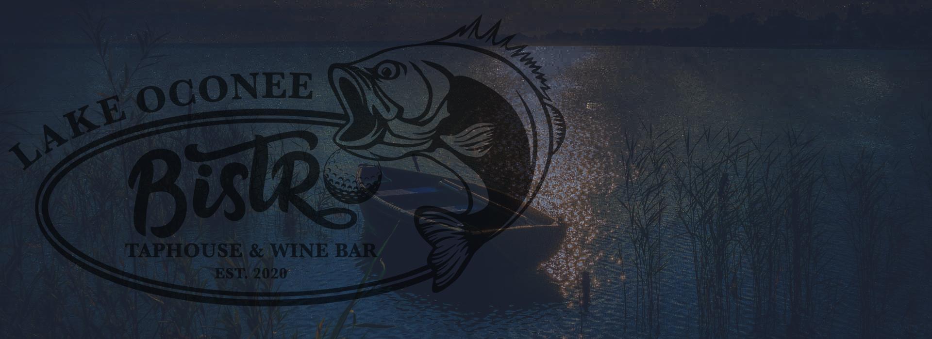 Lake Oconee Bistro.