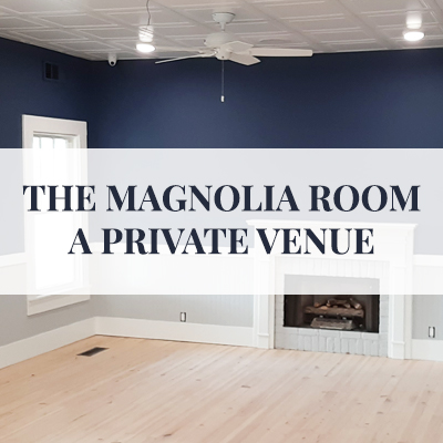 Rent Our Multipurpose Private Venue That Can Handle Up To 60 people.